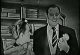 Still frame from: Arthur Murray show (Oct. 22, 1950)