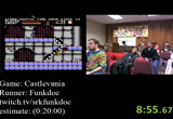 Still frame from: Awesome Games Done Quick 2012