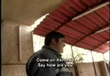 Still frame from: Chat the Planet: Bridge to Baghdad I (CLIP: Saif)