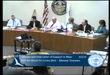 Still frame from: Board of Selectmen April 1, 2013