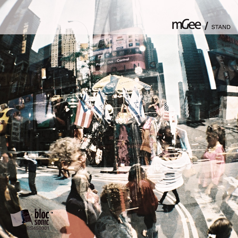 Cover of mGee