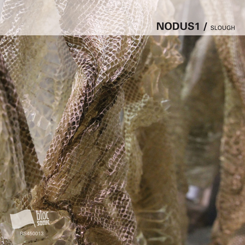 Cover of Nodus1 'Slough'