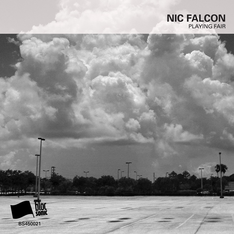 Cover of Nic Falcon 'Playing Fair'