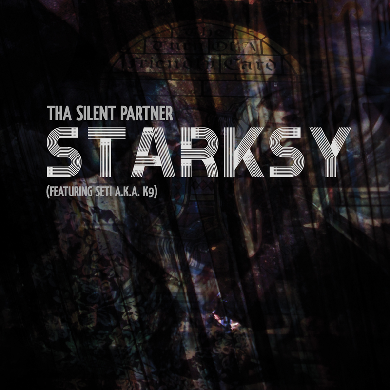 Cover of Tha Silent Partner's 'Starksy'