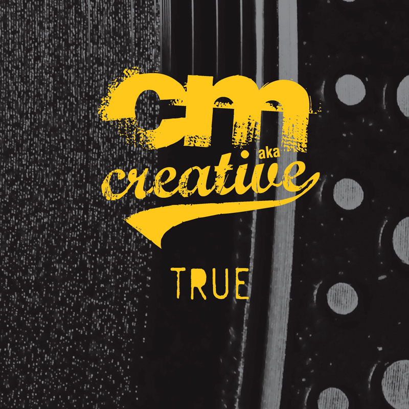 Cover of CM aka Creative - True