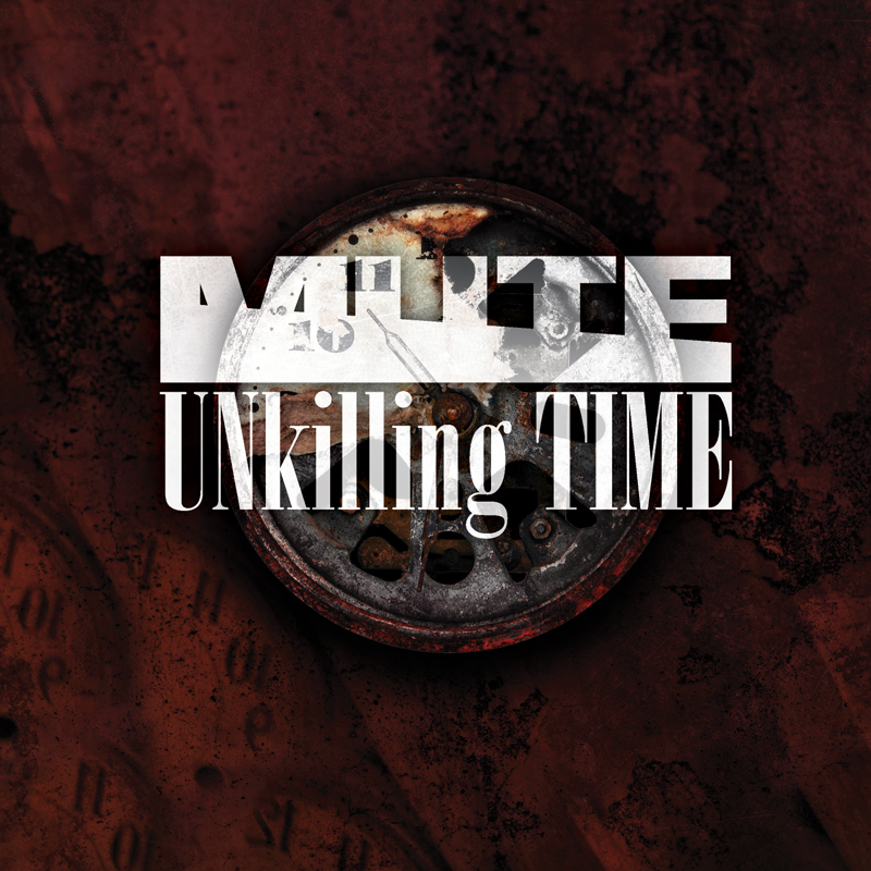Cover of MUTE 'UNkilling Time'