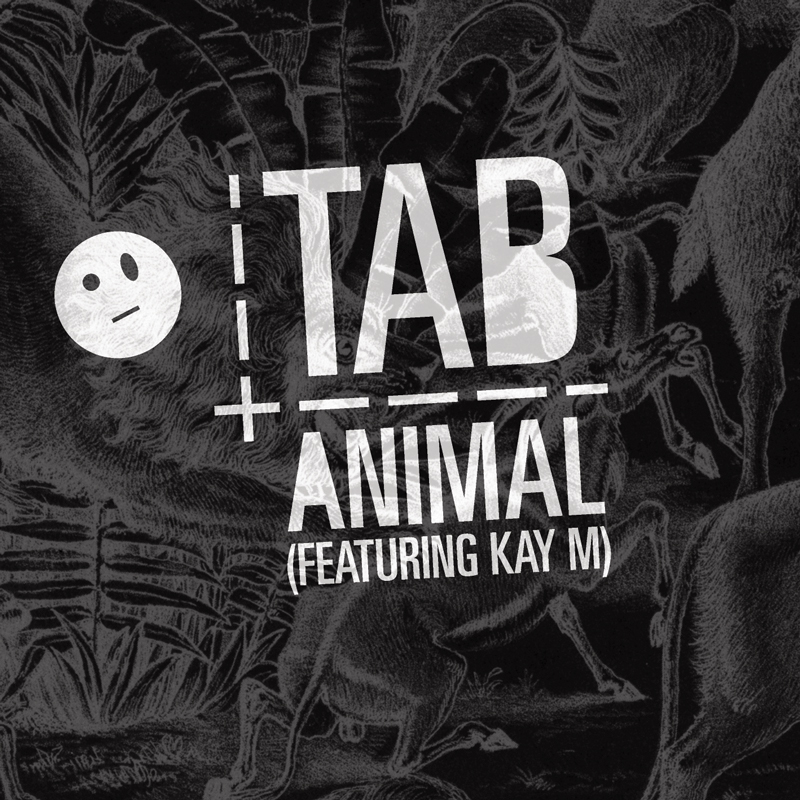 Cover of Tab 'Animal (Featuring Kay M)'