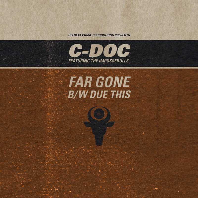 Cover of C-Doc's 'Far Gone'