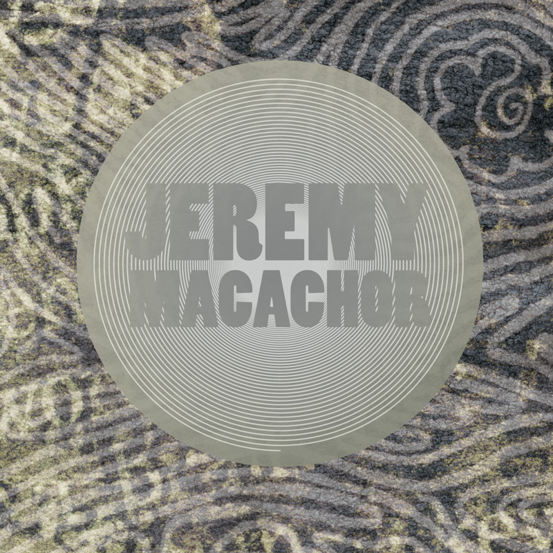 Cover of Jeremy Macachor 'Jeremy Macachor'