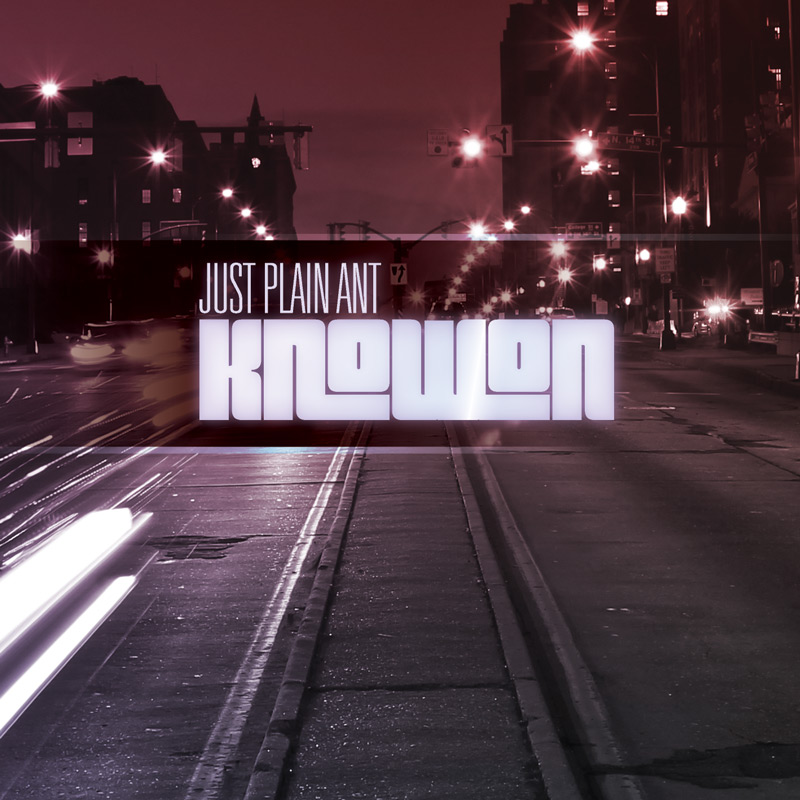 Cover of Just Plain Ant 'Knowon'