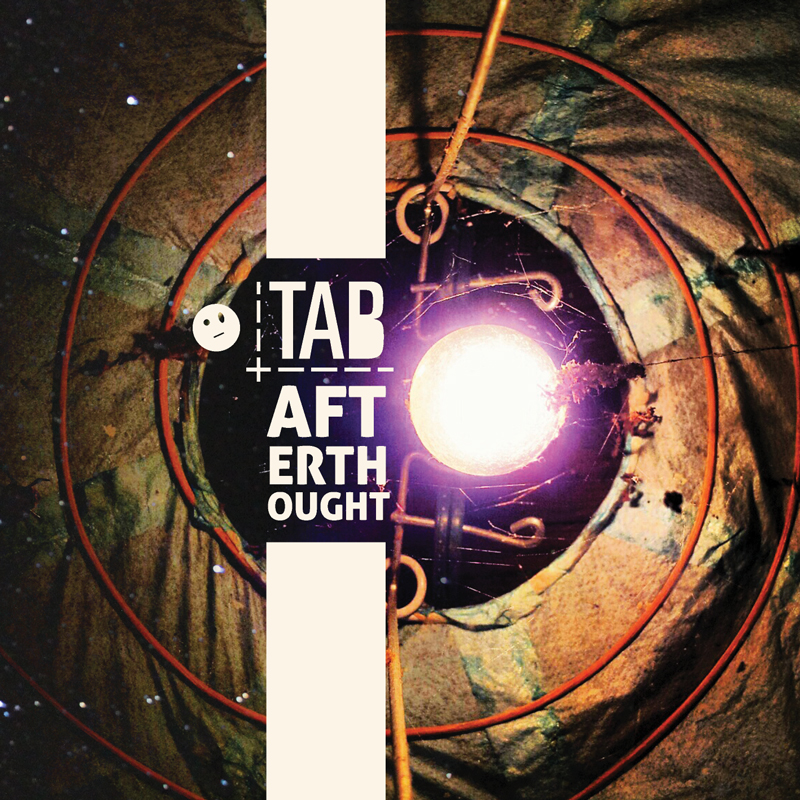 Cover of Tab 'AfterThought'