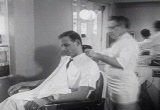 Still frame from: Barbers