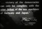 Still frame from: Why We Fight: The Battle of Britain