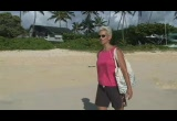 Still frame from: Beach Walk 654 - I Don't Believe in Karma