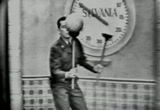 Still frame from: 50's Game Show 'Beat The Clock' (Classic TV)