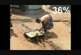 Still frame from: Ben Lyon: Mobile Microcredit