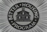 Still frame from: Better Housing News Flashes (No. 7)