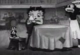 Still frame from: betty boop - I heared (1932).