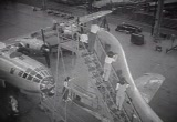 Still frame from: Birth of the B-29