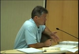 Still frame from: Board of Water Commissioners 7-30-12