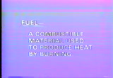 Still frame from: Boilers: Fuels And Combustion # 5