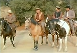 Still frame from: Bonanza - Death on Sun Mountain