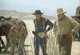 Still frame from: Bonanza - The Mission