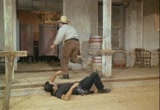 Still frame from: Bonanza - The Ape