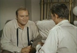 Still frame from: Bonanza - The Courtship
