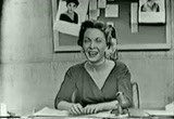 Still frame from: Broadcast House - 10/February/1954