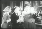 Still frame from: BUZZIN' AROUND (1933)