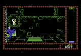 Still frame from: C64-Gamevideoarchive 269 - Trap Door