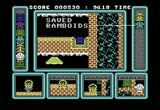 Still frame from: C64-Gamevideoarchive 272 - One Man And His Droid
