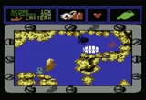 Still frame from: C64-Gamevideoarchive 289 - Mermaid Madness