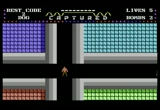 Still frame from: C64-Gamevideoarchive 291 - Captured