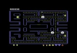 Still frame from: C64 Gamevideoarchive 09 - Pac-Man