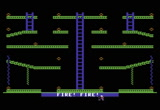 Still frame from: C64-Gamevideoarchive 200 - 50+10 Longplays from 1982-84