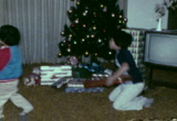 Still frame from: [Home Movie: Gee Family, Christmas, 1979]
