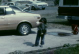 Still frame from: [Home Movie: Gee Family, Waterfalls, 1980]