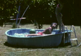 Still frame from: [Home Movie: Gee Family, 4th of July]
