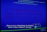 Still frame from: Consensus Building Institute - Wind Turbine Working Group November 20, 2012