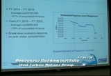 Still frame from: Consensus Building Institute - Wind Turbine Working Group November 28, 2012