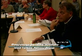 Still frame from: Consensus Building Institute - Wind Turbine Working Group December 18, 2012