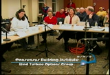 Still frame from: Consensus Building Institute - Wind Turbine Working Group December 18, 2012, 2012