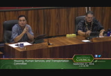 Housing, Human Services and Transportation 09-01-2016