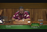 Policy and Intergovernmental Affairs 09-06-2016