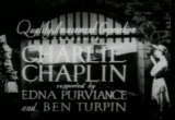 "Charlie Chaplin's ""A Burlesque On Carmen"""