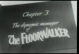 "Charlie Chaplin's ""The Floorwalker"""