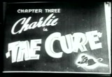 "Charlie Chaplin's ""The Cure"""