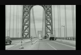 Still frame from: [George Washington Bridge and Northern New Jersey Industrial City]